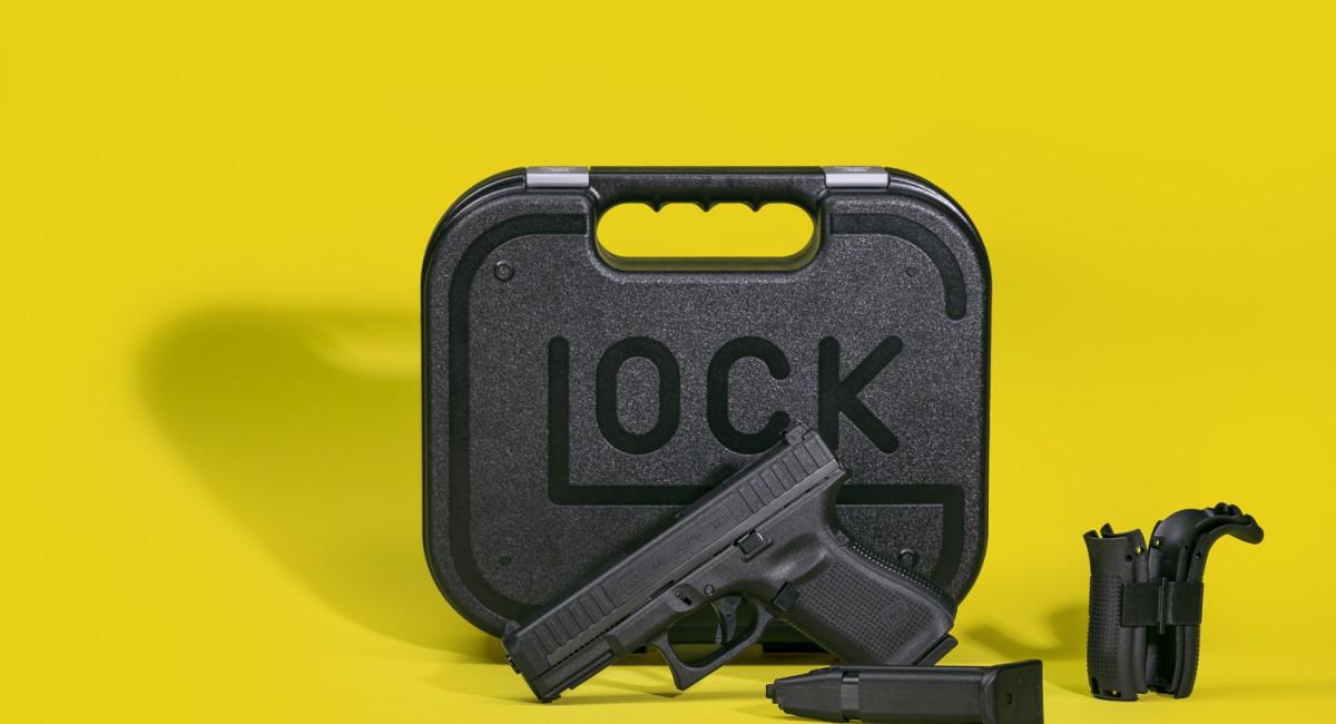 Glock G44-22 L.R.